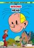Spirou & Fantasio - Volume 11 - The Wrong Head