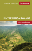 Kinyarwanda Rwanda Phrasebook