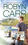 Thunder Point Series Books 7-9