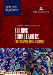 Download and Read Online Leadership Mosaics Across Singapore