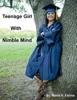 Teenage Girl With Nimble Mind