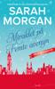 Sarah Morgan - Miraklet på Femte avenyn bild