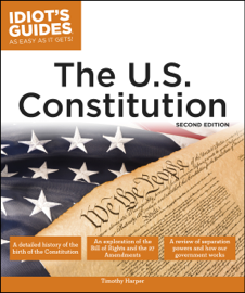 The U.S. Constitution, 2nd Edition