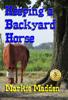 Markie Madden - Keeping a Backyard Horse ilustraciГіn