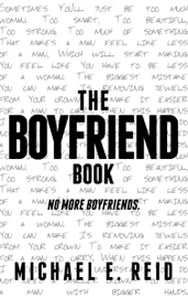 The Boyfriend Book book