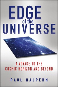Edge of the Universe