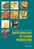 Biotechnology In Flavor Production