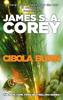 James S. A. Corey - Cibola Burn artwork