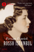 Rosso Istanbul Book Cover