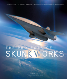 The Projects of Skunk Works book