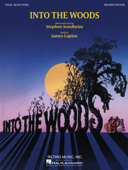 Into the Woods  Edition Songbook