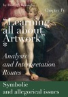 Learning All About Artworks Analysis And Interpretation Routes - Chapter IV - Symbolic And Allegorical Issues