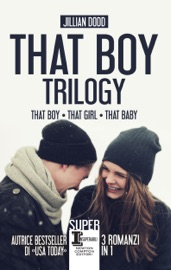 That Boy Trilogy PDF Download