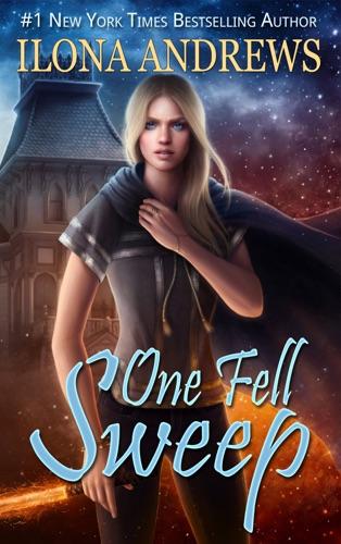 Ilona Andrews - One Fell Sweep