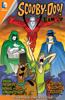 Sholly Fisch & Dario Brizuela - Scooby-Doo Team-Up (2013-) #25  artwork