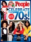 People Celebrate The 70s