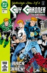 Guy Gardner Warrior 1992- 13
