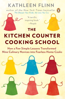 The Kitchen Counter Cooking School image