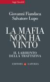La mafia non ha vinto Book Cover