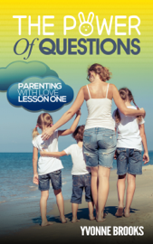 The Power of Questions book
