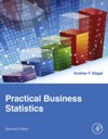 Practical Business Statistics Enhanced Edition