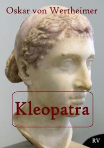 Kleopatra Copertina del libro