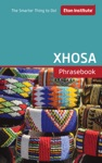 Xhosa Phrasebook