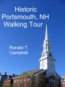 Historic Portsmouth, NH Walking Tour