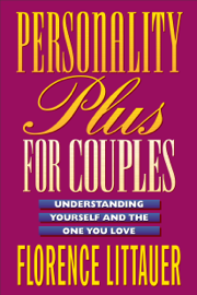 Personality Plus for Couples book