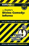 CliffsNotes On Dantes Divine Comedy Inferno