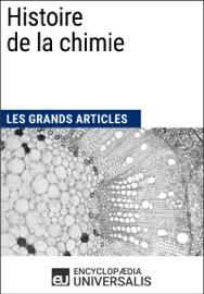 Histoire de la chimie - Encyclopaedia Universalis