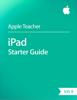 Apple Education - iPad Starter Guide iOS 9 artwork