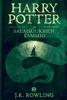 J.K. Rowling & Jaana Kapari - Harry Potter ja salaisuuksien kammio artwork