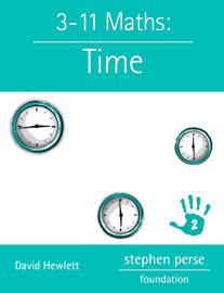 3-11 Maths: Time