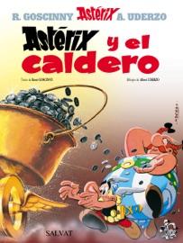 Ast Rix Y El Caldero