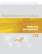 Regional Economic Outlook,  November 2013, Middle East And Central Asia