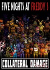 Five Nights At Freddys Collateral Damage