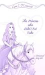 The Princess Who Didnt Eat Cake