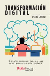 Transformación digital Book Cover