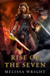 The Frey Saga Book III Rise Of The Seven