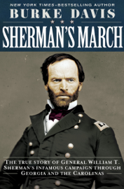 Sherman's March book