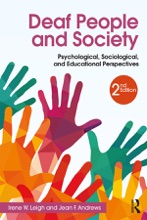 Deaf People and Society