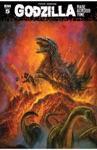 Godzilla Rage Across Time 5