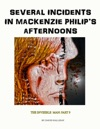 Several Incidents In Mackenzie Philips Afternoons