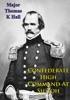 Confederate High Command At Shiloh