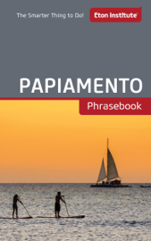 Papiamento Phrasebook book