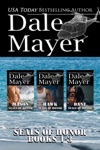 SEALs Of Honor Books 1-3