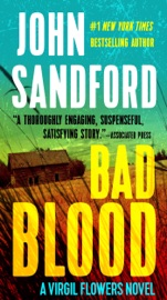 Bad Blood PDF Download