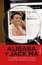Alibaba Y Jack Ma By Duncan Clark On Apple Books