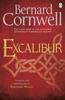 Bernard Cornwell - Excalibur artwork